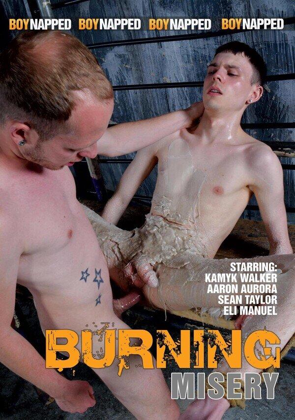 Burning Misery